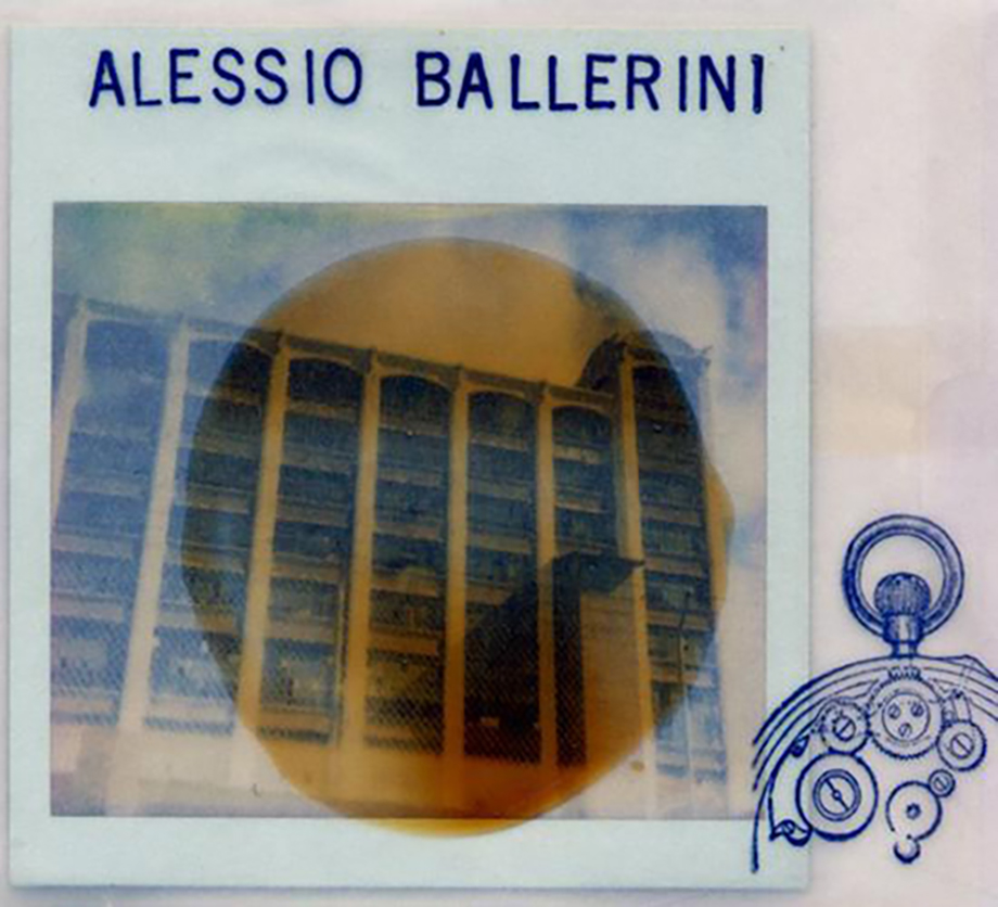 Alessio Ballerini-Music from the puddle
